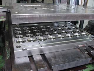 Rubber Mold Taiwan High Quality Rubber Mold Manufacturer