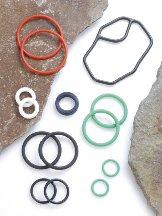 International Standard size O Ring and X Ring